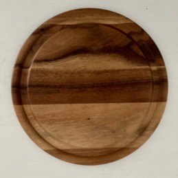 Dřevěné kuchyňské prkýnko...