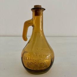 Karafa na olej oranžová