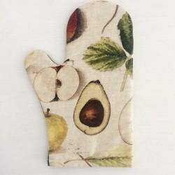 Kuchyňská chňapka Ovoce