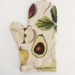 Kuchynská chňapka Ovocie
